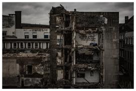 Destruction ©Sébastien Alouf