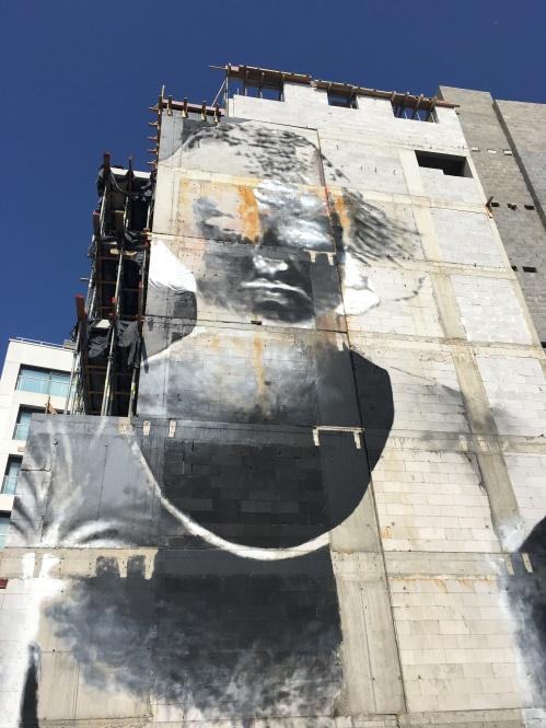 Artist Bosoletti Negative - 2017