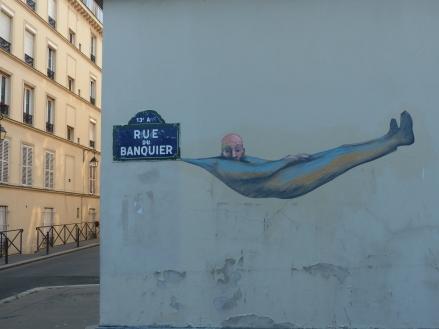 Philippe Hérard rue du Banquier Paris 13 - 2015